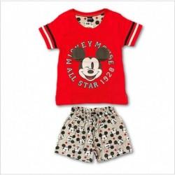 Pigiama Mickey Mouse Disney