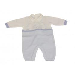 Tutina neonato STELLA art. CD7110