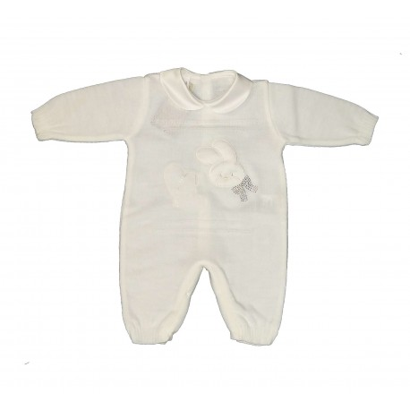 Tutina neonata LUSIE' art. L16/10