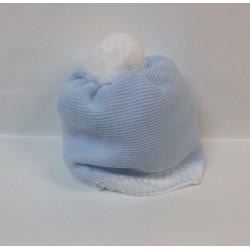 Cappellino neonato in lana LUSIE' art. AC30/71